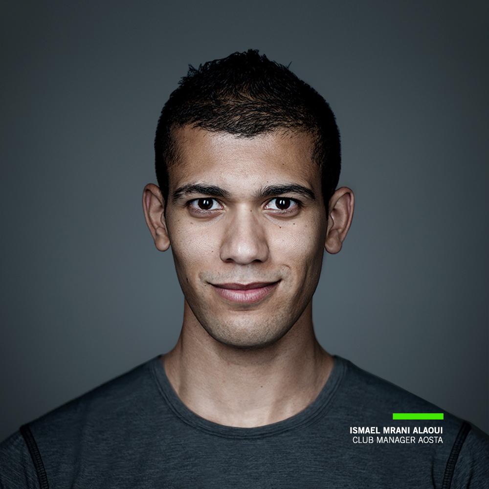 Ismael Mrani Alaoui