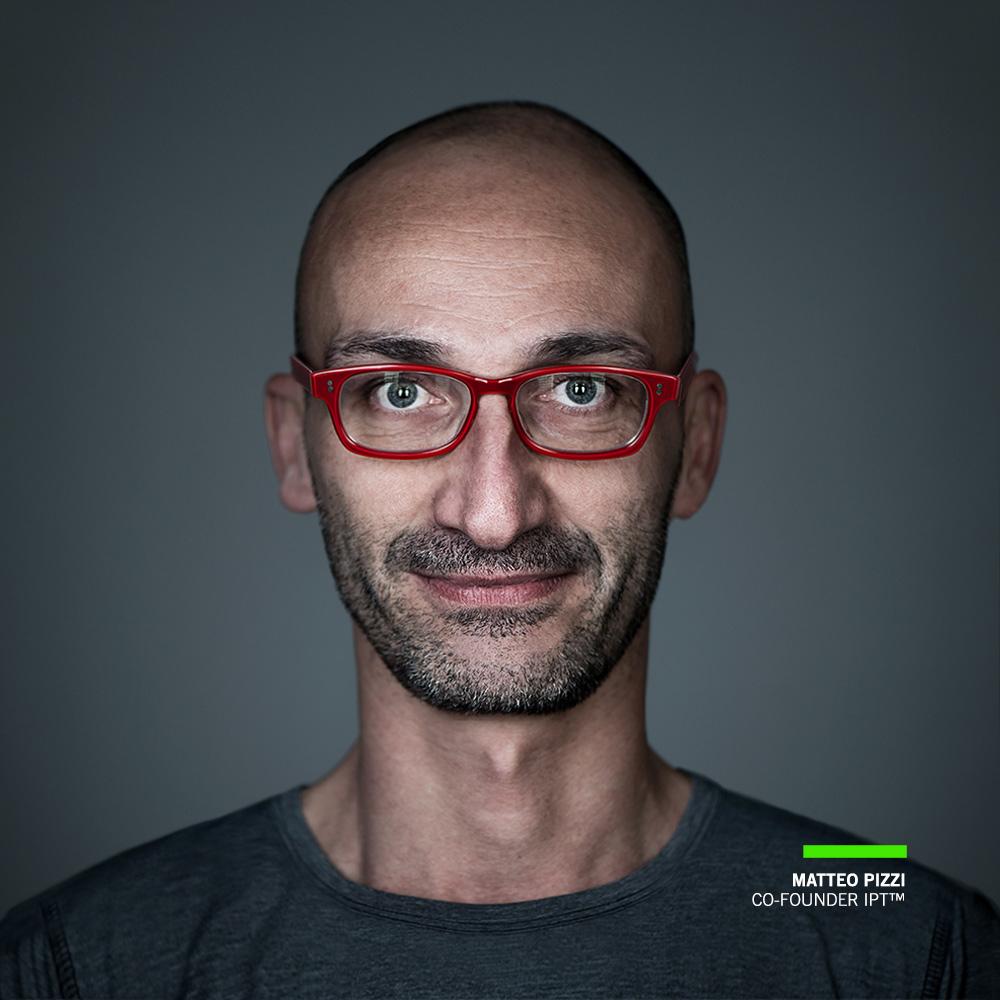 Matteo Pizzi