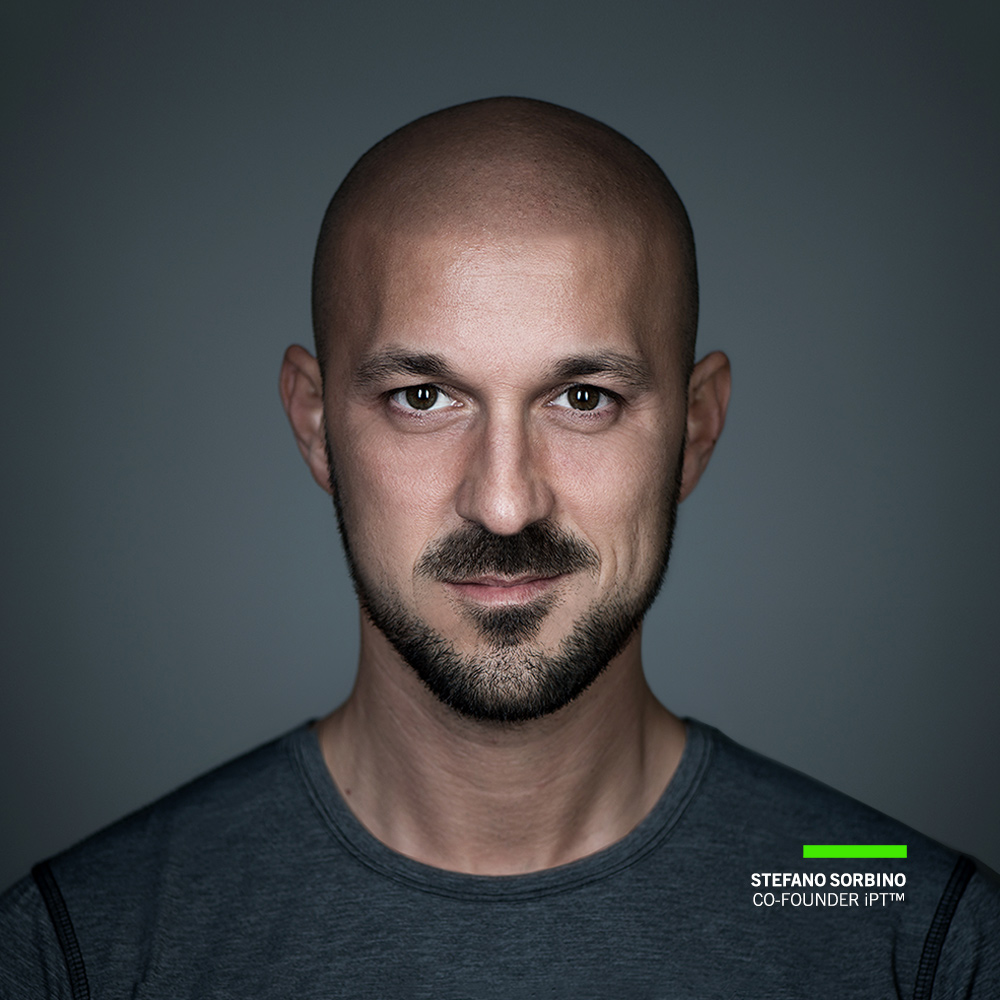 Stefano Sorbino