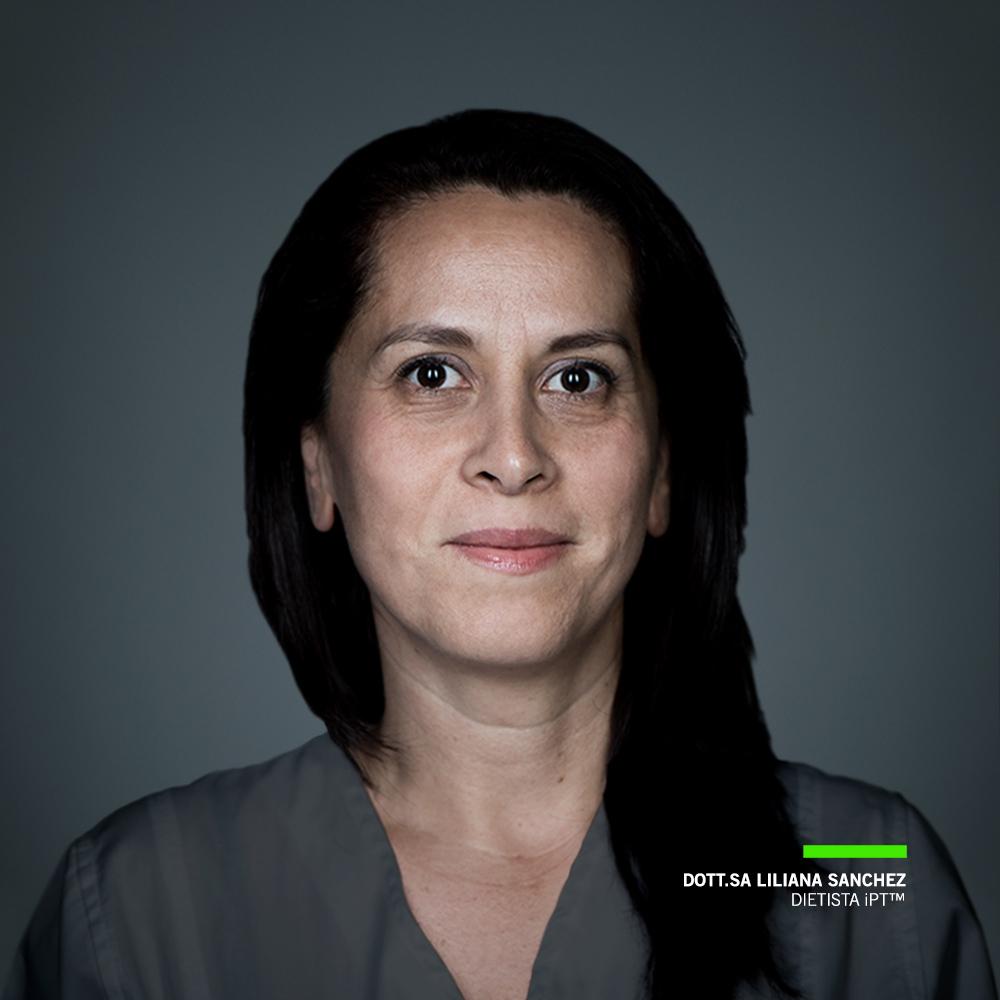 Dott.sa Liliana Sanchez